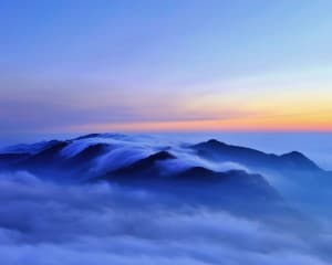 Nature-morning-landscape-hills-clouds-fog-sunrise-blue_1280