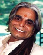 Hashish JOHARI - Maitre en Ayurveda