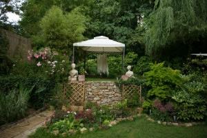 Jardin Ayurvedique proche de Paris