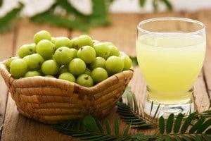 Fruit Amla - Amalaki