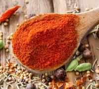epice utilisee en ayurveda - le paprika