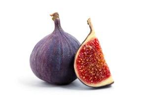 preparation ayurvedique sucree salee avec figues