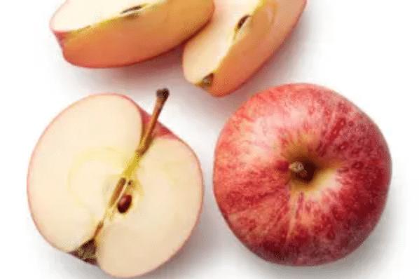 plat ayurvedique aux pommes