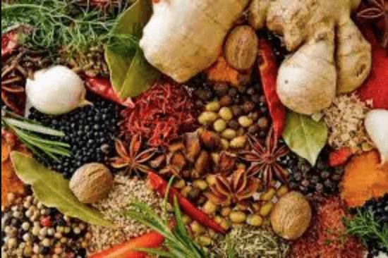 Alimentation saine et natuelle en Automne