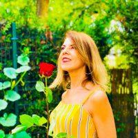 Cristina FONTES - Professeur de Yoga et Pranayma