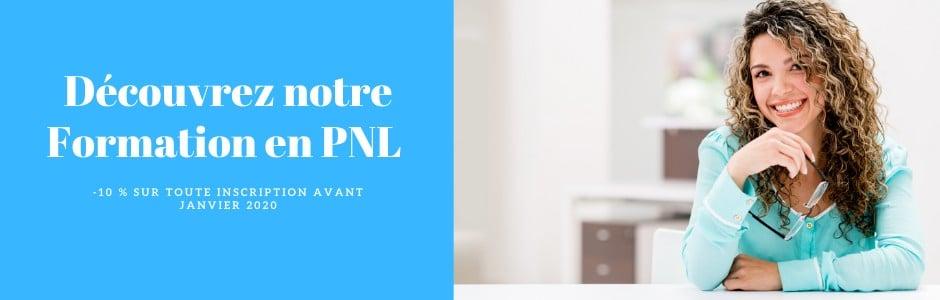 Ou se former en PNL a Paris