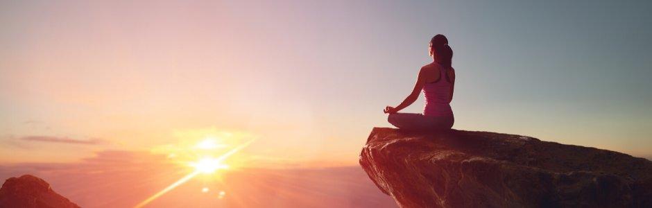 Seances de yoga et de meditation