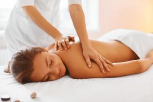 Massage ayurveda - abhyanga dos