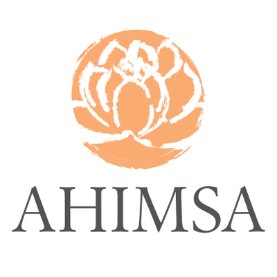 Centre Ahimsa - Association Ayurvéda For You logo for Stripe