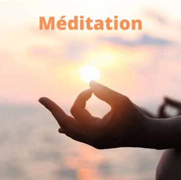 Meditation confinement - cours gratuits mindfulness