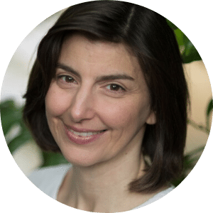 Eleonore de Croy - therapeute ayurvedique