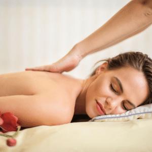 Massage du corps - abhyanga long