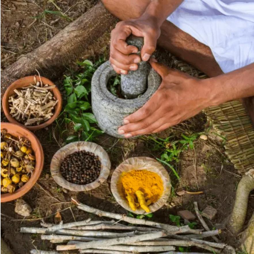 apprendre la cuisine ayurvedique