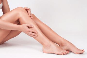 Epilation jambes - centre esthetique Verrieres 91