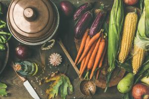 Cours de cuisine ayurvedique