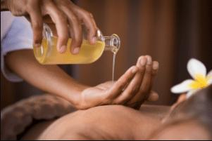 Therapeute corporel en ayurveda