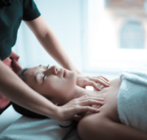Massage therapeutique ecoute du corps