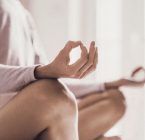 Cours de meditation de pleine conscience