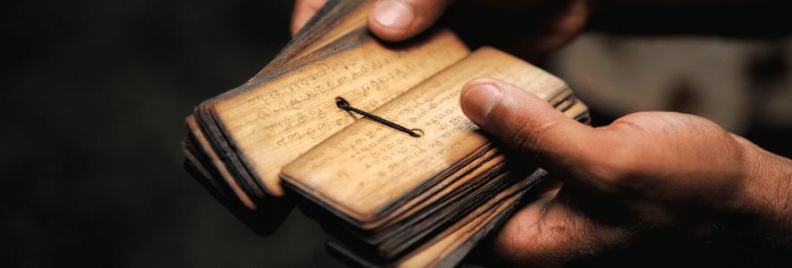 Tradition medecine ayruvedique