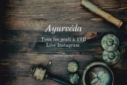Ayurveda live - les conseils gratuits