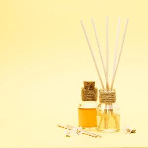 Faire son diffuseur huiles essentielles