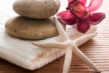 massage thai pieds