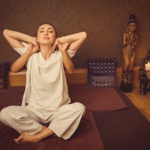 massage thai paris