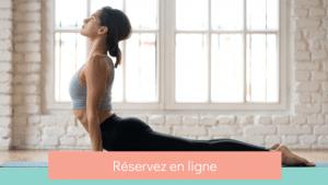 Cours de yoga en ligne 91