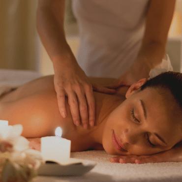 massages bienfaits