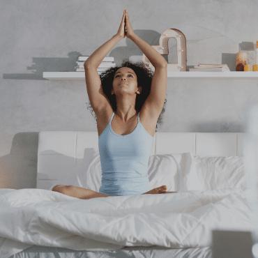 morning routine ayurveda