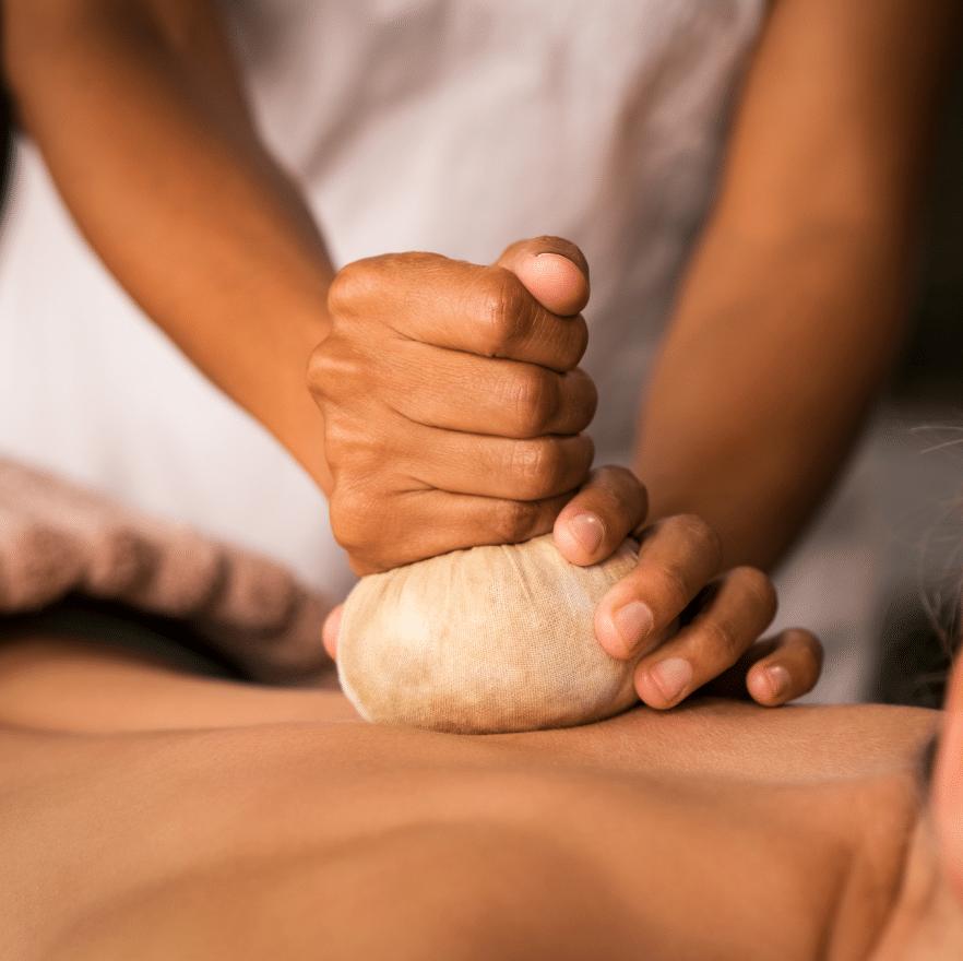 pinda ayurveda massage