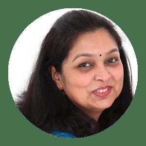 Anjali Joshi Dr Ayurveda